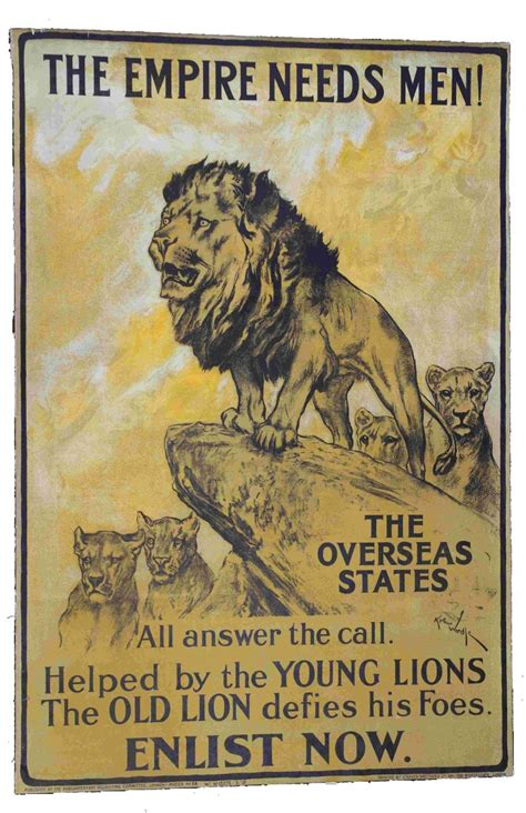The Art of War: Posters and Propaganda from the First