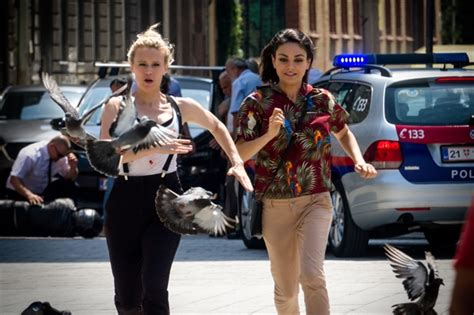 The Spy Who Dumped Me - watch online at Pathé Thuis