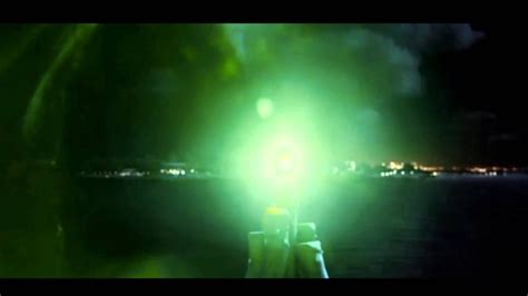 The Great Gatsby - The Green Light - YouTube