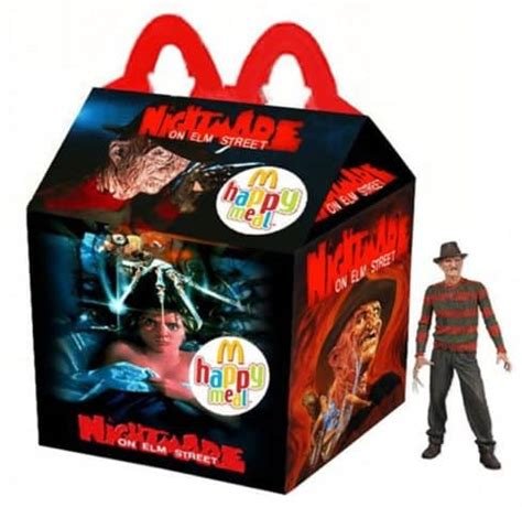 Horror Happy Meals   Dravens Tales from the Crypt